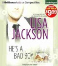 He's a Bad Boy (CD-Audio)