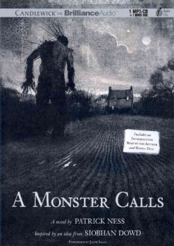 A Monster Calls: Includes Bonus Disc (CD-Audio)