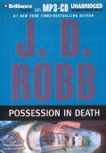 Possession in Death (CD-Audio)