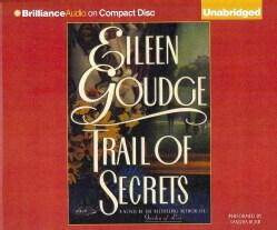 Trail of Secrets (CD-Audio)