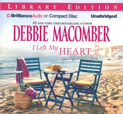 I Left My Heart: A Friend or Two / No Competition: Library Edition (CD-Audio)