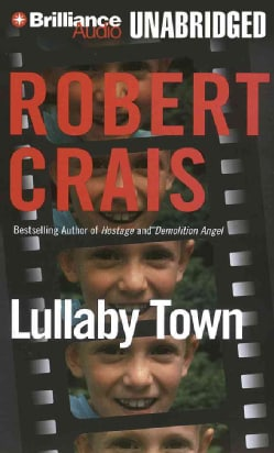Lullaby Town (CD-Audio)