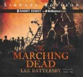 The Marching Dead: Library Edition (CD-Audio)