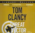Threat Vector: Library Edition (CD-Audio)