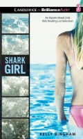 Shark Girl (CD-Audio)