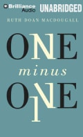 One Minus One (CD-Audio)