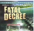 Fatal Decree: Library Edition (CD-Audio)