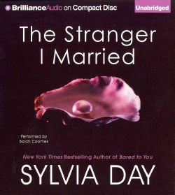 The Stranger I Married (CD-Audio)