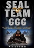 Seal Team 666: Library Edition (CD-Audio)
