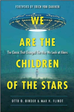 We Are the Children of the Stars (Paperback)