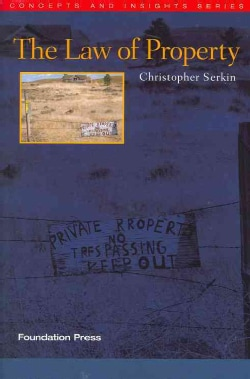 The Law of Property (Paperback)
