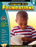Language Arts Foundations, Grade K (Paperback)