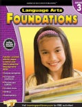 Language Arts Foundations, Grade 3 (Paperback)