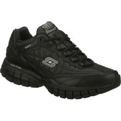 Men's Skechers Juke Black