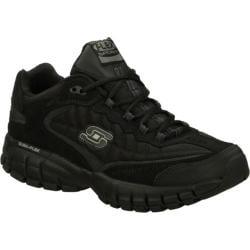 Men's Skechers Juke Outdoors Black