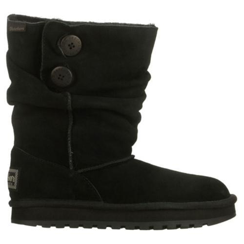Women's Skechers Keepsakes Freezing Temps Black