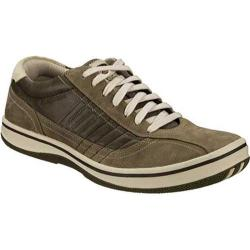 Men's Skechers Piers Brown