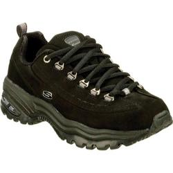 Women's Skechers Premium Black