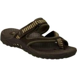 Women's Skechers Reggae Rasta Chocolate
