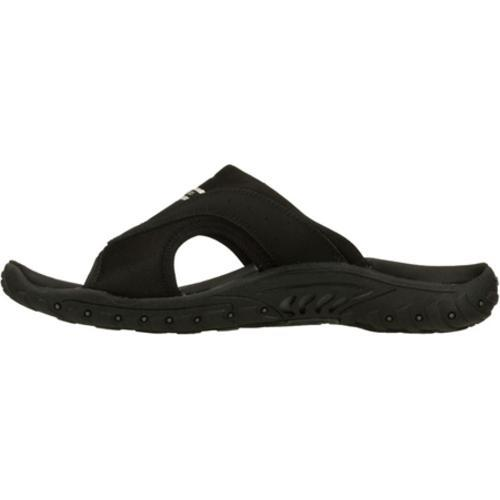 Women's Skechers Reggae Sun Fest Black