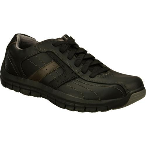 Men's Skechers Relaxed Fit Masen Kruger Black
