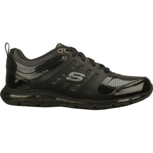 Women's Skechers Revv Air SR Revvolution Black