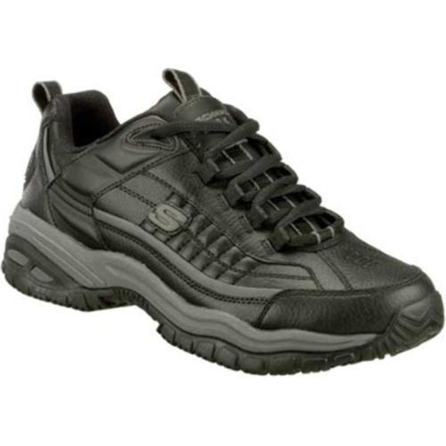 Men's Skechers Soft Stride Galley Black