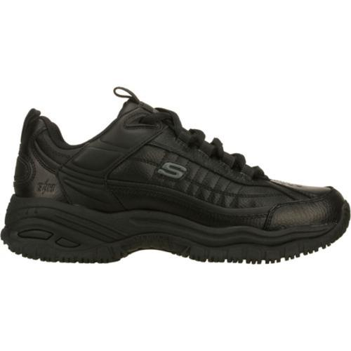 Men's Skechers Soft Stride Galley Black/BLK