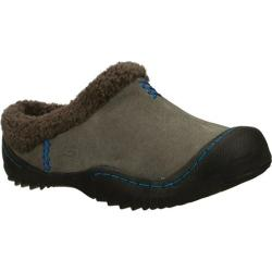 Women's Skechers Spartan Snuggly Charcoal