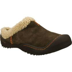 Women's Skechers Spartan Snuggly Chocolate