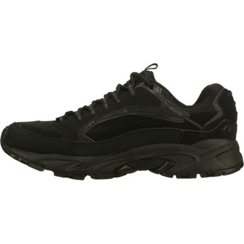 Men's Skechers Stamina Nuovo Black