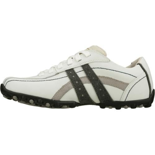 Men's Skechers Talus Burk White