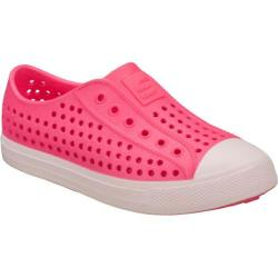 Girls' Skechers Twist Ups Pink