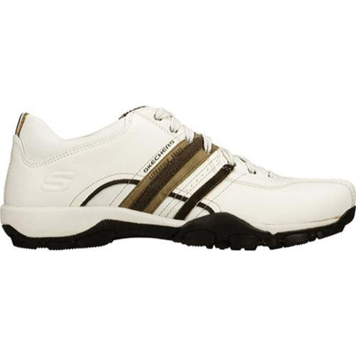 Men's Skechers Urban Tread Refresh Off White