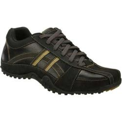 Men's Skechers Urbantrack Browser Black