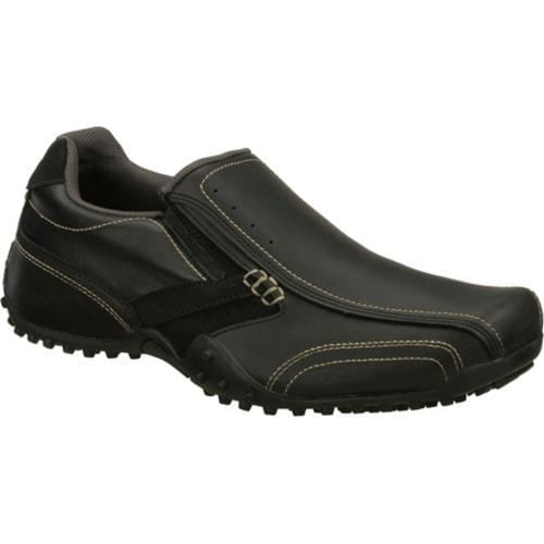 Men's Skechers Urbantrack Cowens Black