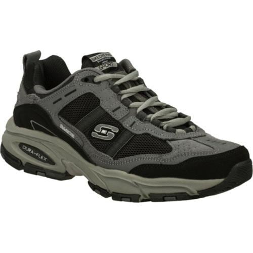 Men's Skechers Vigor 2.0 Gray/Black
