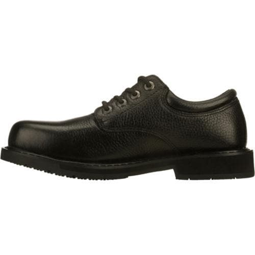 Men's Skechers Work Exalt Black