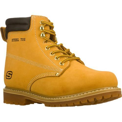 Men's Skechers Work Foreman Natural