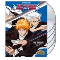 Bleach Uncut: Box Set 3 (DVD)