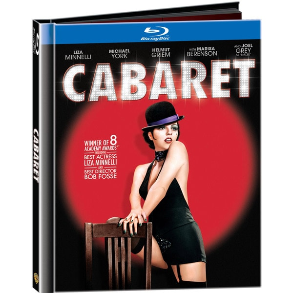 Cabaret DigiBook (Blu-ray Disc) 10040943