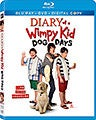 Diary of a Wimpy Kid: Dog Days (Blu-ray/DVD)