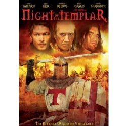 Night of the Templar (DVD)
