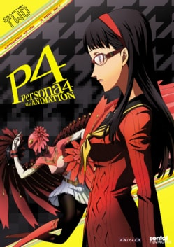 Persona 4: Collection 2 (DVD)
