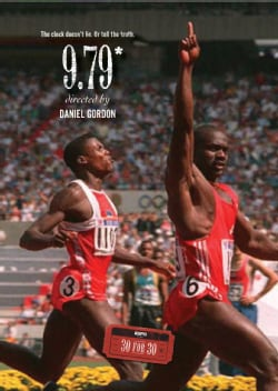 ESPN Films 30 for 30: 9.79* (DVD)