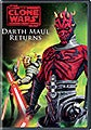 Star Wars: The Clone Wars - Return of Darth Maul (DVD)