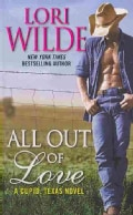 All Out of Love (Paperback)