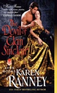 The Devil of Clan Sinclair (Paperback)