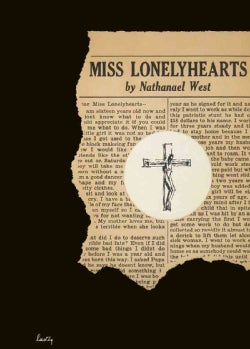 Miss Lonelyhearts (Paperback)