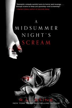 A Midsummer Night's Scream (Hardcover)